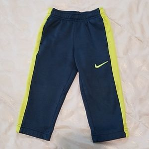 2T Nike sweat pants